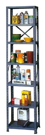 edsal t121872 value line saveaspace steel. Black Bedroom Furniture Sets. Home Design Ideas