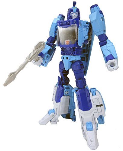 Transformers Legends series LG25 Blurr