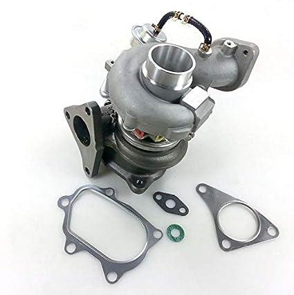 GOWE turbo para partes de coche para Subaru legacy-gt outback-xt RHF5H va430083