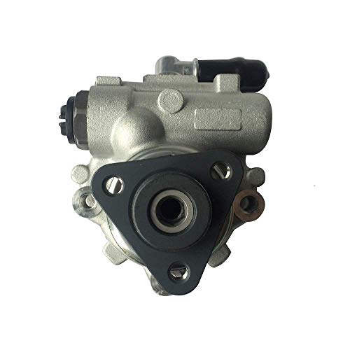 SCITOO Power Steering Pump Compatible For Audi A6 Volkswagen Passat 21-5426 Power Assist Pump Audi A6 Quattro Audi Allroad Quattro