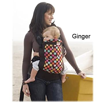 Beco Baby Carrier Butterfly 2