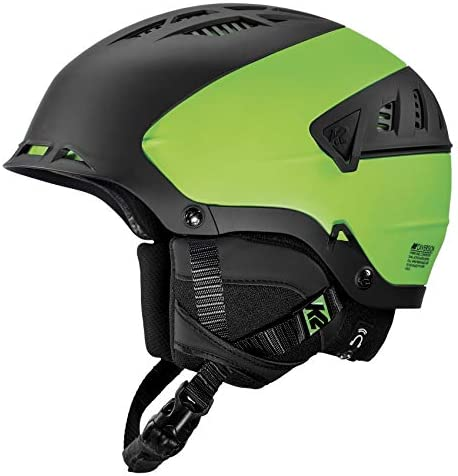 K2 Diversion Ski Helmet 2018 – Men s