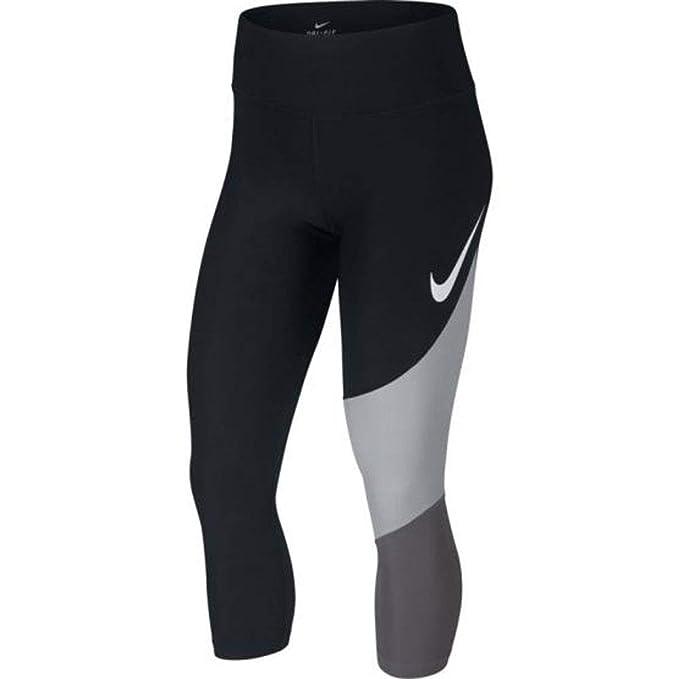 leggings grigio nike