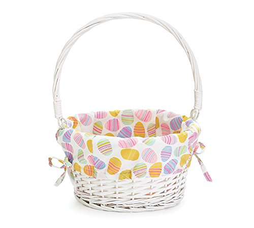 Burton & Burton Basket Easter