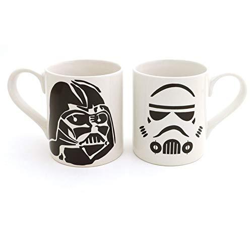 Til Death Star Do Us Part - Star Wars Mug ()