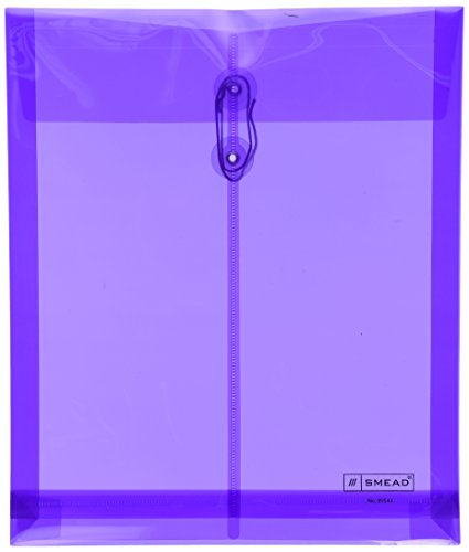 (Smead Poly Envelope, 1-1/4