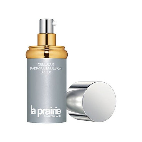 La Prairie Cellular Radiance Emulsion SPF 30 for Unisex, 1.7 Ounce by La Prairie