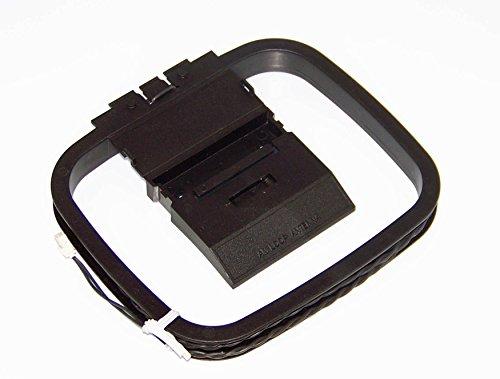 OEM Sony AM Loop Antenna Specifically Originally Shipped With: STRDH830, STR-DH830, STRDN1030, STR-DN1030, STRDN1040, STR-DN1040 (Sony Strdh830)