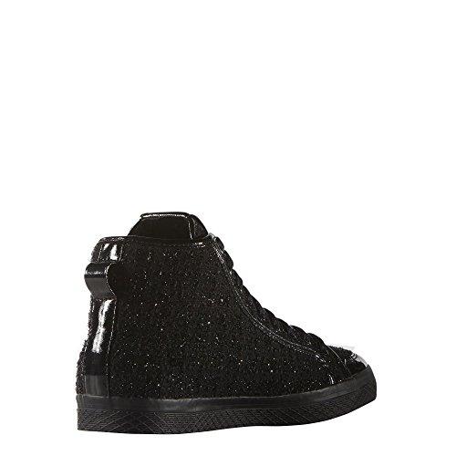 adidas - Chaussure Honey Mid - Noir - 38 2/3