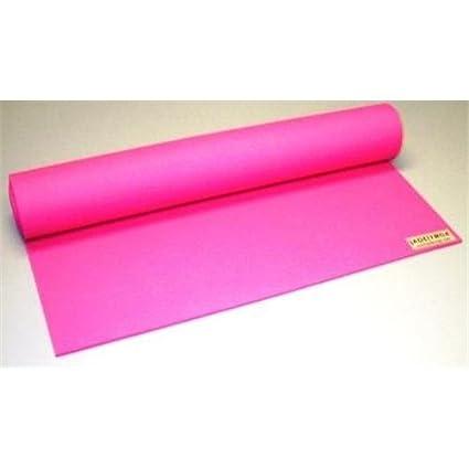 Amazon.com: JadeYoga Color Rosa Campaña contra el cáncer de ...