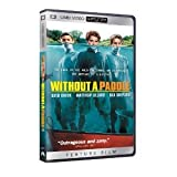 Without a Paddle - UMD