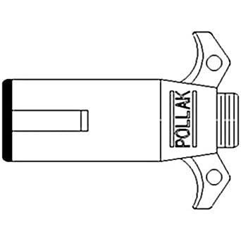 415Low9eEfL._SX342_ John Deere Wiring Diagram Pin Plug Connector on