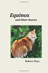 Equinox and Other Stories Paperback