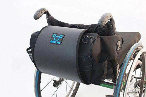 Wheelchair Backrest - 6