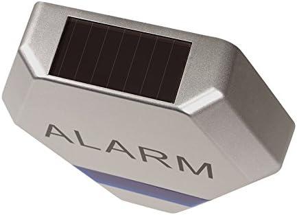 2506770-Maclean–Finta Sirena di Allarme antifurto diodi LED Freccia Pannello S