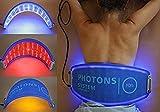 Worldzx Photon Facial Skin Care Machine led Beauty mask Therapy Beauty Machine