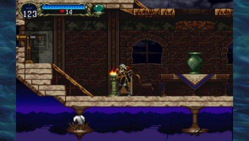 Castlevania: Dracula X Chronicles - Sony PSP [Digital Code]