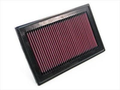 Replacement Air Filter - SAAB 9-2X 2.0L & 2.5L-L4; 2004-2006
