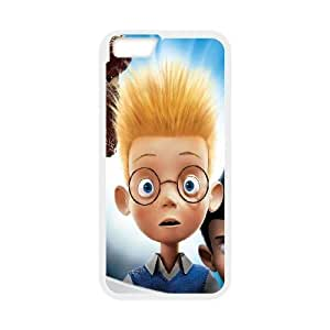iphone6 plus 5.5 inch phone cases White Meet the Robinsons cell phone cases Beautiful gifts TWQ06689664