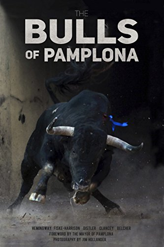 Download for free The Bulls Of Pamplona