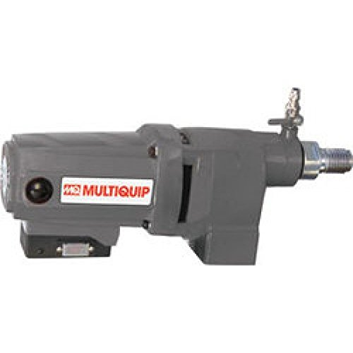 Multiquip DM15A9C Core Drill Motor, 2-Speed, 9