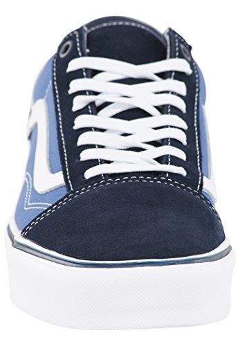 Marine Basses navy Navy stv Homme Sneakers t Bleu Vans Rx4fR