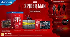 Marvel?s Spider-Man Collector?s Edition - PlayStation 4
