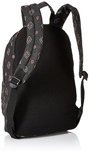 Schoolyard Blc Canvas Women's Backpack Volcom 1F5Oqaf