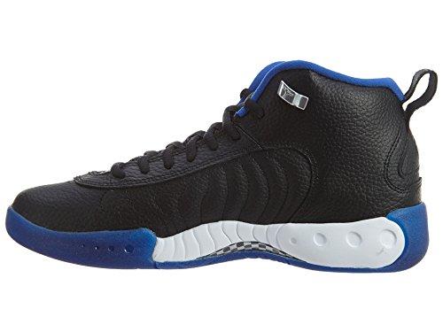 Nike Jordan Barn Jordan Jumpman Pro Bg Svart / Varsity Royal