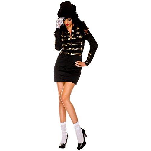 80s 90s music fancy dress - 2