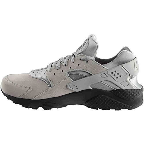 852628 Gris Air Basket Se Run Grau Huarache 003 Nike PXq0x