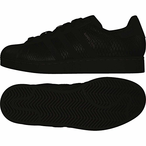 Cblack Superstar Top Scarpe Cblack Cblack Donna Low W adidas gwqFC