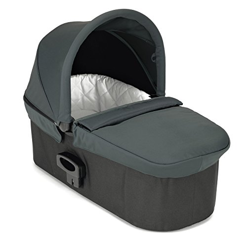 Baby Pram With Bassinet - 7
