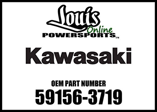 Price comparison product image Kawasaki 99-02 Jet Ski Pipe Tail 59156-3719 New OEM