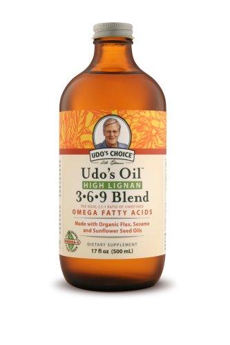 udo oil - 9