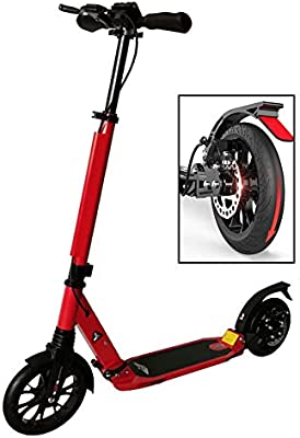Patinete- Adulto Kick Scooter No Eléctrico - Scooters ...