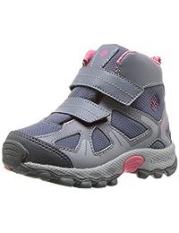Columbia Kids' Peakfreak XCRSN Mid Waterproof Shoe