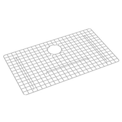 Rohl WSGRSS2716SS Wire Sink Grid Rss2716 S.Steel by Rohl
