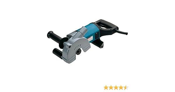 Makita SG150 SG150-Rozadora 150Mm 1.800W, 230 V, Negro, Azul ...