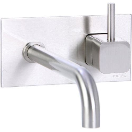 Cifial Wall Mount Faucet - 2