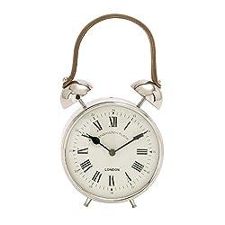 Décor The Jolly Metal Table Clock