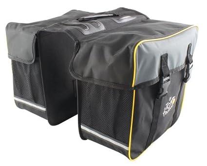 Fahrrad Fahrradtasche Satteltasche 2 Fach Day Tripper Gepäckträgertasche