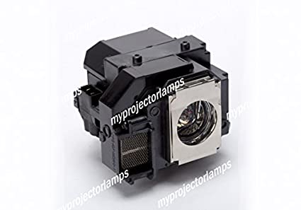 Projector lamp for Epson V13H010L58, ELPLP58 Projector Lamps at amazon