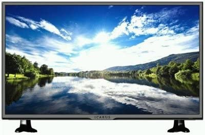 "ICARUS IC-LED32H-B - TV LED 32"" HD Ready, HDMI: Amazon.es: Electrónica"
