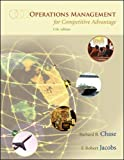 img - for Operations Management For Competitive Advantage book / textbook / text book
