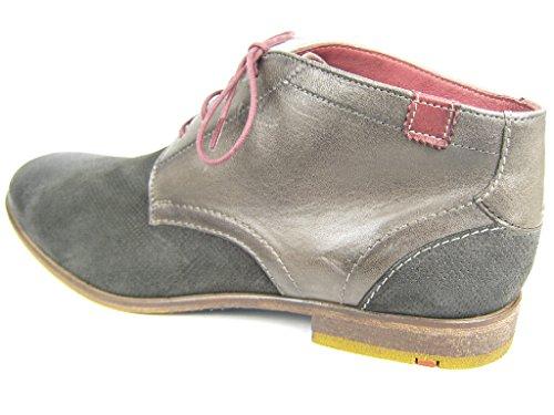 GmbH GmbH GmbH LLOYD LLOYD LLOYD LLOYD Pantera Granit Stivali 20 SHOES Grigio uomo ZZBfAPrU