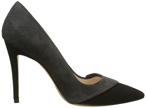 Escarpins Pura black antracita Multicolore Femme Pump Lopez qR6wRgE