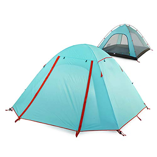 TRIWONDER 2-3-4 Person Camping