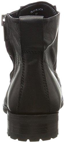 Desert Black Ol41 Blackstone para Black Botas Negro Mujer RwBEEYqd