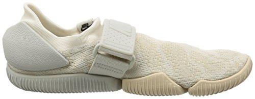 NIKE Aqua Sock 360 QS 902782 100 Oatmeal/Light Bone/Sail/Black Mens Water Shoes zY1bKn
